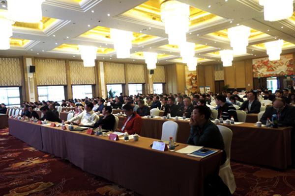 【往届图片】第三届中国动力电池回收利用 技术与市场交流大会